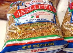 10 Pantry Staples Not To Be Caught Without