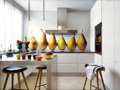 Cozinhas de todos os estilos