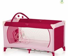 Hauck Travel Cot Dream and Play Disney Minnie Pink II Travel Cot Dream and Play Disney Minnie Pink II [60123] (Barcode EAN=4007923601235) http://www.comparestoreprices.co.uk/baby-cots-and-cot-beds/hauck-travel-cot-dream-and-play-disney-minnie-pink-ii.asp