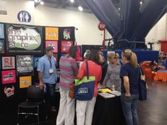 Texas PTA Convention 2014