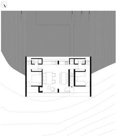 Galeria de Duas casas na Mantiqueira / B Arquitetos - 18