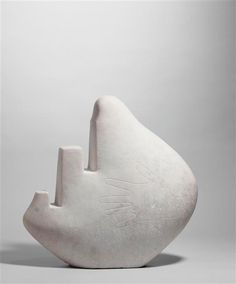 Alberto de Giacometti - Caress, 1932