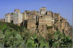 Al Hajjara-Iêmen