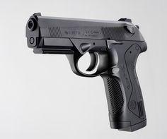 Pistola Beretta: