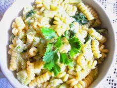 Foglie e torsoli di broccoli #controlospreco pastasciutta buona sana economica