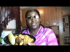 Power Air Fryer XL: How to cook Catfish / Shrimp / Potatoe Wedges - YouTube