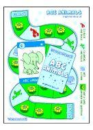 anglomaniacy.pl    English for Kids. The place for fun learning.    Szójátékok, tesztek, dalok, szórakozás egy helyen.