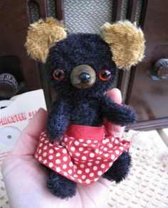 Minnie Mouse, from the Little Wunders update