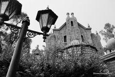 Haunted Mansion, liberty square, magic kingdom, walt disney world tami@goseemickey.com