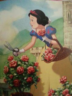 Disney Princess Snow White, Snow White Disney, Disney Princess Pictures, Iceland Snow, Walt Disney Princesses, Snow White Seven Dwarfs, My Little Nieces, Cinderella, Show White