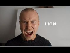One Man Does 30 Animal Sounds. #video