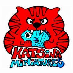 @ Katsina Miniatures Miniatures, Fictional Characters, Art, Art Background, Kunst, Performing Arts, Fantasy Characters, Minis, Art Education Resources