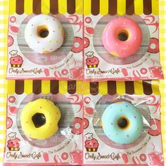only sweet cafe ibloom donut rare squishy licensed kawaii supplier australia shop usa