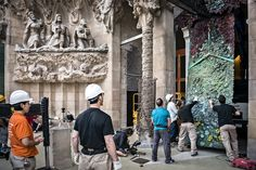 Today at Sagrada Familia, will you join one of our tours inside?, no lines, small groups and licensed guide. Last News, Antoni Gaudi, Street View, Tours, Beautiful, Small Groups, Join, Self, Birth