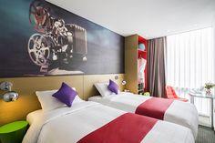 ibis Styles Ambassador Seoul Myeongdong hotel