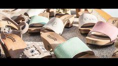 SOFTCLOX Frühjahr und Sommer 2019 Clogs, Slip On, Sandals, Summer, Clog Sandals, Shoes Sandals, Sandal