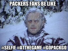 Im not a Packer fan but I am from Wisconsin and I thought this was too funny not to share