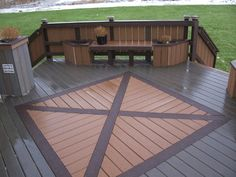 trex deck designs google search