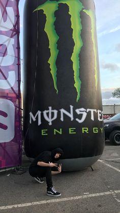I need monster Angel Aesthetic, White Aesthetic, Aesthetic Grunge, Hookah Tricks, Monster Crafts, Monster Energy Girls, Instagram Story Filters, Estilo Indie, Random Gif