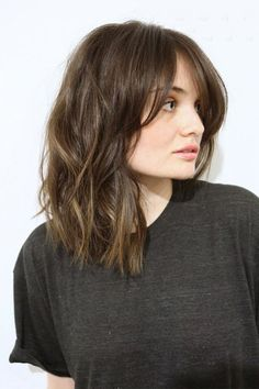 The Most Exquisite long Length Bob Hairstyles 2017 – 2018