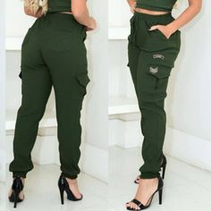 Stylish Outfits, Fashion Outfits, Womens Fashion, Toddler Cc Sims 4, Joggers, Sweatpants, Latest African Fashion Dresses, Looks Chic, Street Look