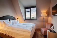 Berlin - Monbijou Hotel