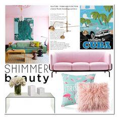 """Living room # Homelava"" by homelava ❤ liked on Polyvore featuring interior, interiors, interior design, home, home decor, interior decorating, MOROSO and living room"