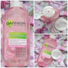 pletova voda xn--kamzakrsou-y4... #kamzakrasou #krasa #cosmetics #beauty #garnier #milk #cream #anti_redness #new #love #sweet #skin