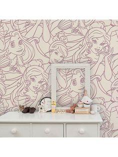 Disney themed home decor