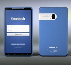 Facebook smartphone?