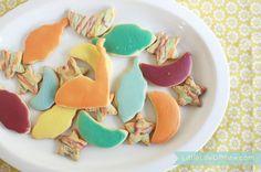 Salaam Designs Ramadan and Eid Cookies - Muslim Holiday Cookie Cutter Set