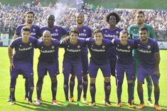 Fiorentina 2017