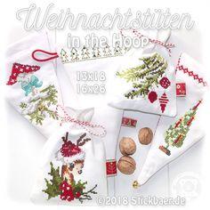 Weihnachtstüten ITH