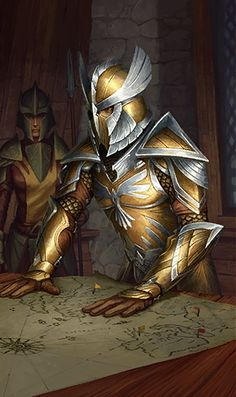 Fantasy Art Elder Scrolls Legends Aldmeri Dominion Elf Male Warrior Soldier
