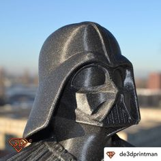 Darth Vader model by @eastman3d #prusamini #toysandgames