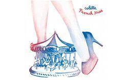« Colette French Kiss », la compile qui chante l'amour