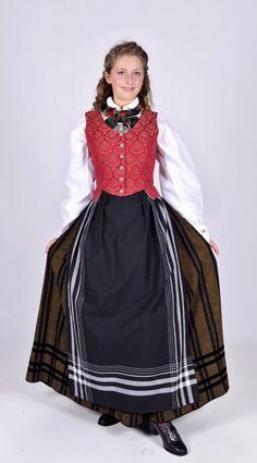 Troms, 17,000 nok Scandinavian, All Things, Victorian, Costumes, Dresses, Fashion, Vestidos, Moda, Dress Up Clothes