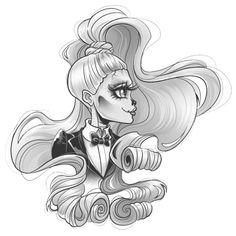 Nuevo artwork/PNG de Zomby Gaga