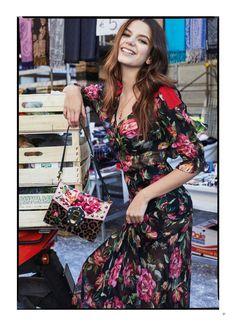 """Khoảnh khắc đời thường qua """"con mắt"""" Dolce & Gabbana - ELLE VN"""