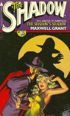 Jim Steranko cover art. I wonder if the young woman is a vampire since she does not seem to cast a shadow.