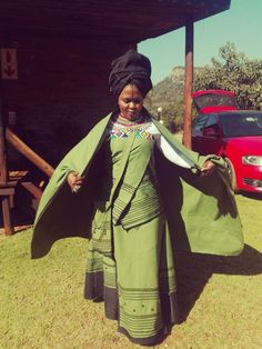 African Style, African Fashion, African Wedding Dress, Wedding Dresses, Xhosa Attire, African Goddess, African Traditional Dresses, Inspired Outfits, African Women
