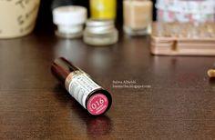 أحمر الشفاه لاستينغ فينيش من ريميل   Rimmel Lasting Finish Lipstick ... التفاصيل في المدونة
