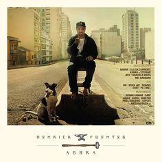 """CD """"Agora"""", do Henrick Fuentes"""