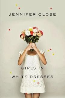 Preppy with a Side of Polka Dots: Book Club: Girls In White Dresses