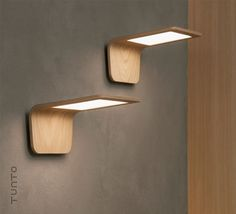 Tunto – Butterfly Wall: wall lights for indoor lighting, light source inclusive Lighting Concepts, Modern Lighting, Modern Lamps, Laptop Table, Led Technology, Butterfly Wall, Door Handles, Wall Lights, Interior