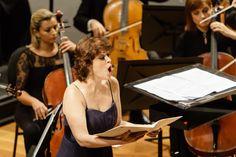 07 de novembro - Roberto Minczuk (regência) Jennifer Larmore (mezzo-soprano)  //// Foto: Cicero Rodrigues