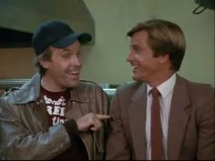 Face and Murdock Singing Surf City - The A-Team - Face A Team, The Ateam, A Team Van, 80s Shows, 20th Century Fox, 1980s Tv, It Crowd, Surf City, Geek Chic