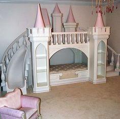 WEBLUXO - Casa & Decoração: Uma cama de luxo para crianças por US$ 47.000