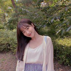 Uzzlang Girl, New Girl, South Korean Girls, Korean Girl Groups, Korean Celebrities, Celebs, Korean Actresses, Selfie, Korean Beauty