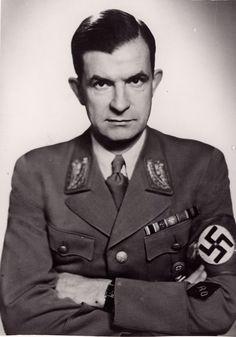 Ernst-Wilhelm Bohle